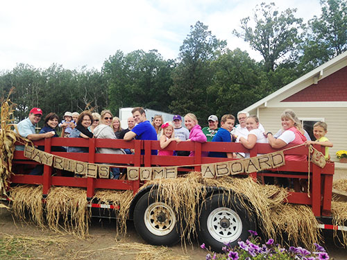 Fall Harvest - Sept 1 & 2 @ Gilby's Orchard | Aitkin | Minnesota | United States