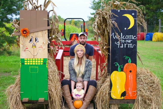 Fall Harvest Opening - Aug 25 @ Gilby's Orchard | Aitkin | Minnesota | United States