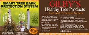 Tree Bark Protection System